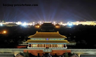 Tiananmen Square, Forbidden City, Temple of Heaven & Summer Palace Prviate Day Tour