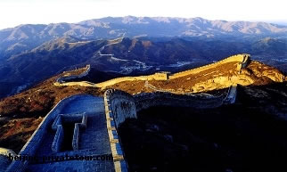 Badaling Great Wall & Temple of Heaven Private Day Tour
