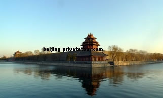 Tiananmen Square, Forbidden City & Summer Palace Prviate Day Tour