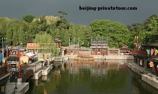 Beijing Impressive 2-Day Private Tour Package