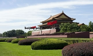 3-Day Fabulous Beijing Private Tour Package