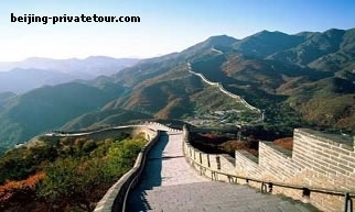 Badaling Great Wall and Ming Tombs Bus Tour
