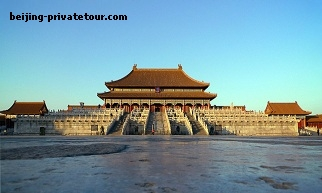 Brief History Of Beijing