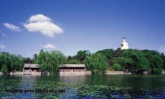 Tiananmen Square, Forbidden City and Beihai Park Day Tour