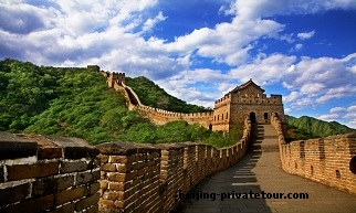 Mutianyu Great Wall and Temple of Heaven 1 Day Private Tour