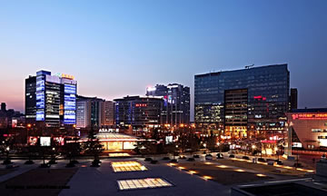 Top 10 Places Beijing Young People Like to Go to