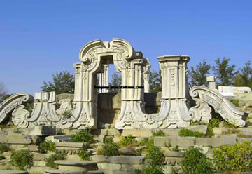 Book a Beijing tour package to visit Yuanmingyuan